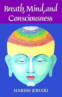 Cover for Breath, Mind, and Consciousness