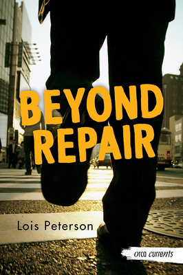 Beyond Repair (Orca Currents) Cover Image