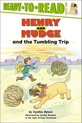 Henry and Mudge and the Tumbling Trip (Henry & Mudge) Cover Image