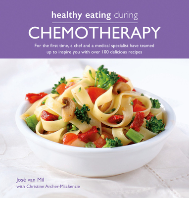 Cover for Healthy Eating During Chemotherapy