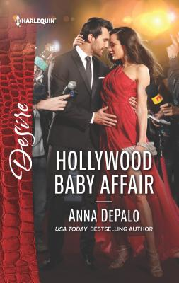 Hollywood Baby Affair Cover