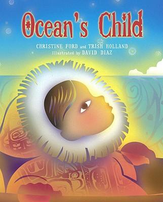 Ocean's Child Cover