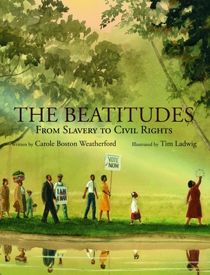 The Beatitudes Cover