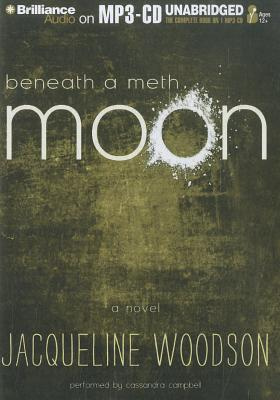 Beneath a Meth Moon Cover