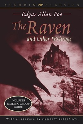 Cover for The Raven and Other Writings (Aladdin Classics)