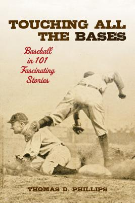 Touching All the Bases Cover