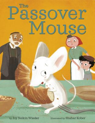 The Passover Mouse Cover Image