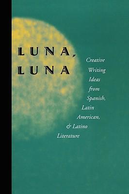Cover for Luna, Luna
