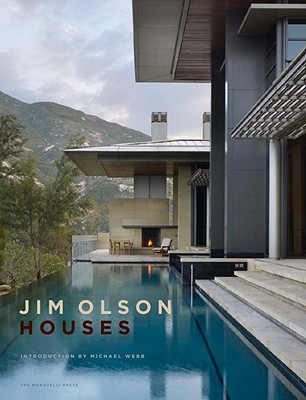 Jim Olson Houses Cover Image