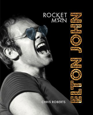 Elton John: Rocket Man Cover Image