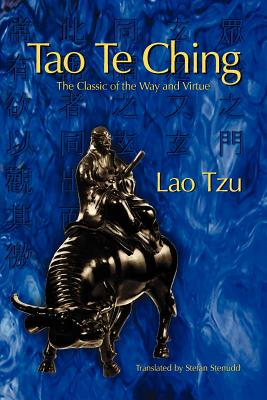 Tao Te Ching: The Classic of the Way and Virtue Cover Image