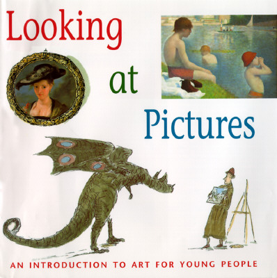 Looking At Pictures Cover Image