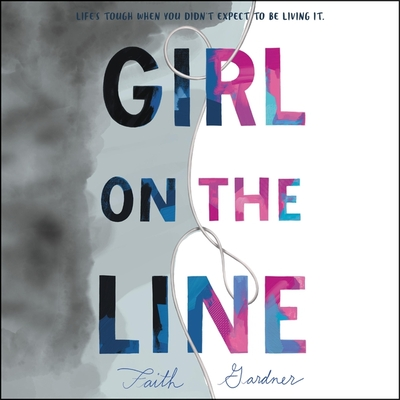Girl on the Line Cover Image