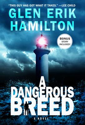 A Dangerous Breed: A Novel Cover Image