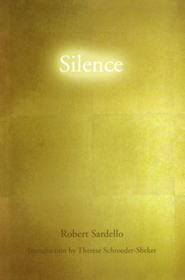 Silence: The Mystery of Wholeness Cover Image