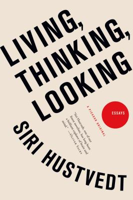Living, Thinking, Looking Cover