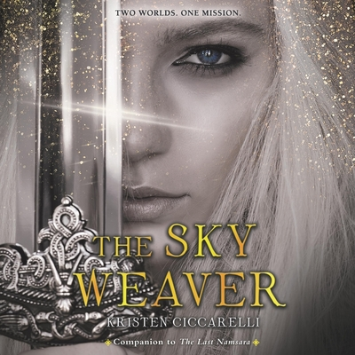 The Sky Weaver Cover Image
