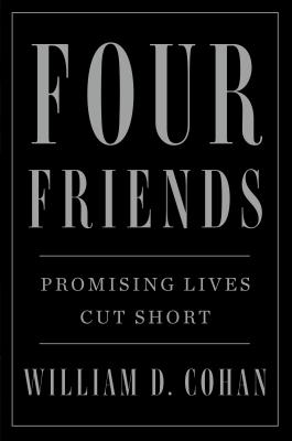 Four Friends: Promising Lives Cut Short Cover Image
