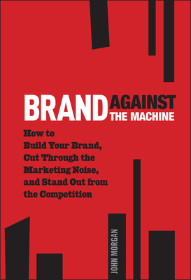 Brand Against the Machine Cover