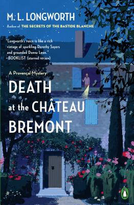 Death at the Chateau Bremont (A Provençal Mystery #1) Cover Image