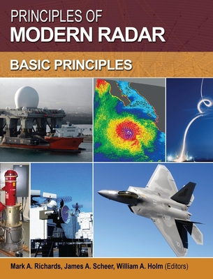 Principles of Modern Radar (Electromagnetics and Radar) Cover Image