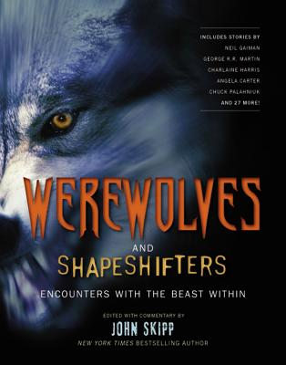 Werewolves and Shapeshifters Cover