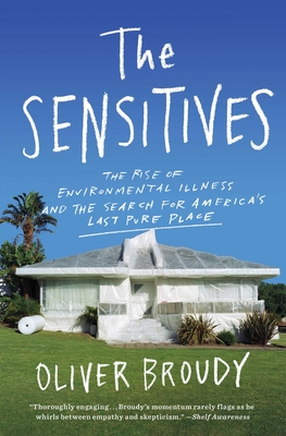 Cover for The Sensitives