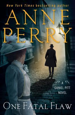 One Fatal Flaw: A Daniel Pitt Novel Cover Image