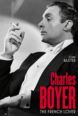 Cover for Charles Boyer
