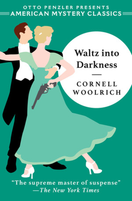 Waltz into Darkness Cover Image