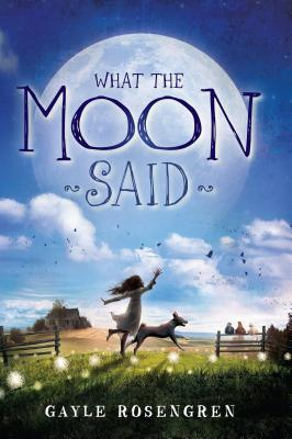 What the Moon Said Cover