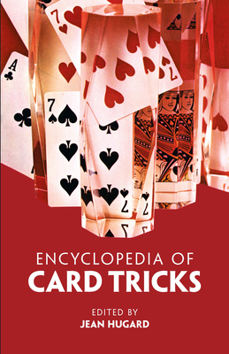 Encyclopedia of Card Tricks Cover Image