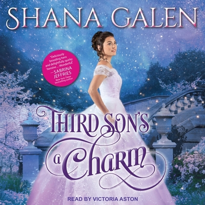 Cover for Third Son's a Charm (Survivors #1)