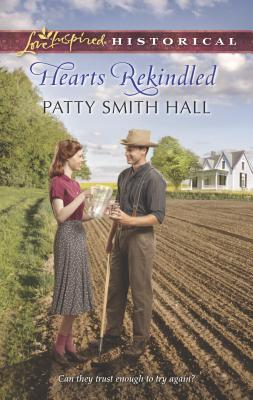 Hearts Rekindled Cover