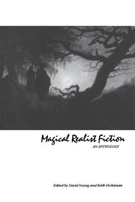 Magical Realist Fiction: An Anthology Cover Image