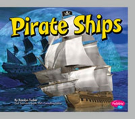 Pirate Ships Cover Image