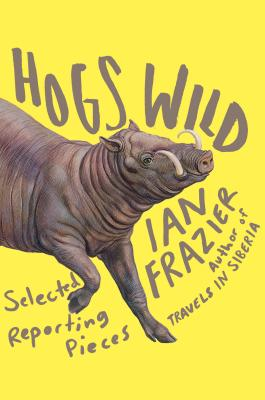 Cover for Hogs Wild