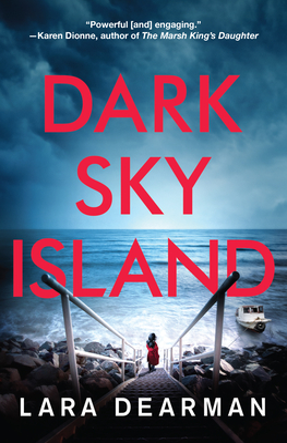 Dark Sky Island: A Jennifer Dorey Mystery Cover Image