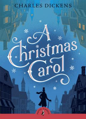 A Christmas Carol (Puffin Classics) Cover Image