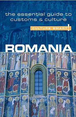 Culture Smart! Romania Cover