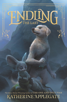 Endling #1: The Last Cover Image