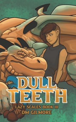 Dull Teeth Cover Image