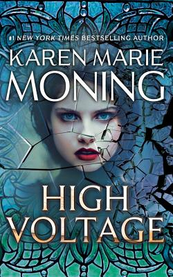High Voltage (Fever #10) Cover Image