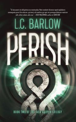 Perish Cover Image