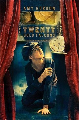Twenty Gold Falcons Cover