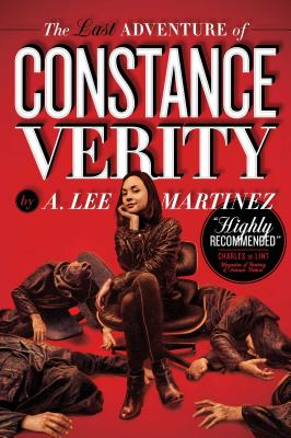 The Last Adventure of Constance Verity Cover Image