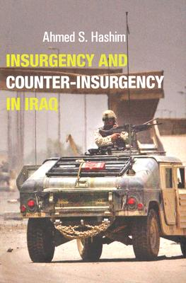 Insurgency and Counter-Insurgency in Iraq Cover