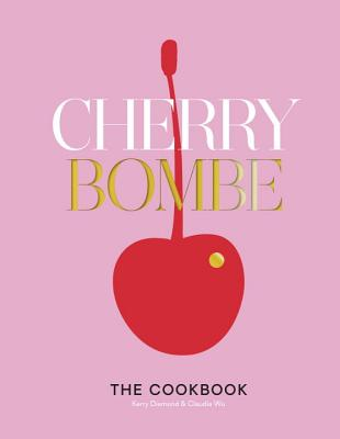 Cover for Cherry Bombe