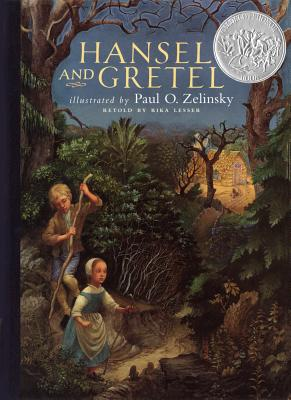Hansel and Gretel Cover