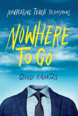 Cover for Nowhere to Go